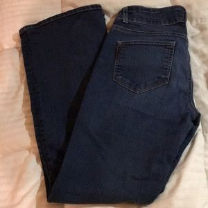 Paige Bell Bottom Jeans